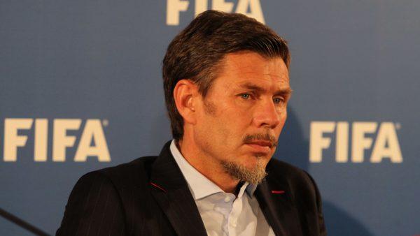 Officiel : Zvonimir Boban renvoyé par le Milan AC