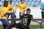 Chelsea et West Ham visent un espoir portugais