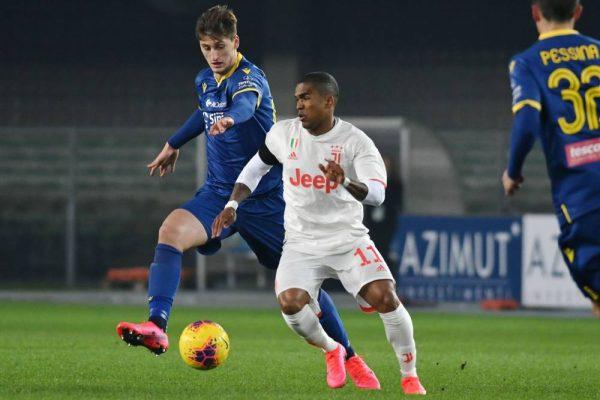 PSG : Leonardo vise un ailier de la Juventus