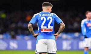 Mercato – Manchester United ne lâche pas Giovanni Di Lorenzo