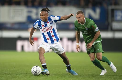 OM : une offre pour un ailier d'Eredivisie ?