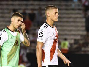 Le Torino cible un jeune buteur argentin