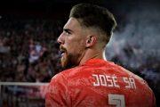 Atletico Madrid : un gardien portugais dans le viseur