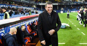 Officiel, RC Strasbourg : Thierry Laurey prolonge son contrat