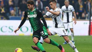 Inter Milan : le prometteur Manuel Locatelli dans le viseur