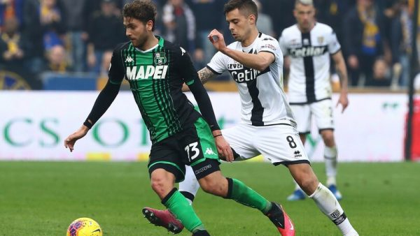 Mercato – Inter Milan : Manuel Locatelli dans le viseur