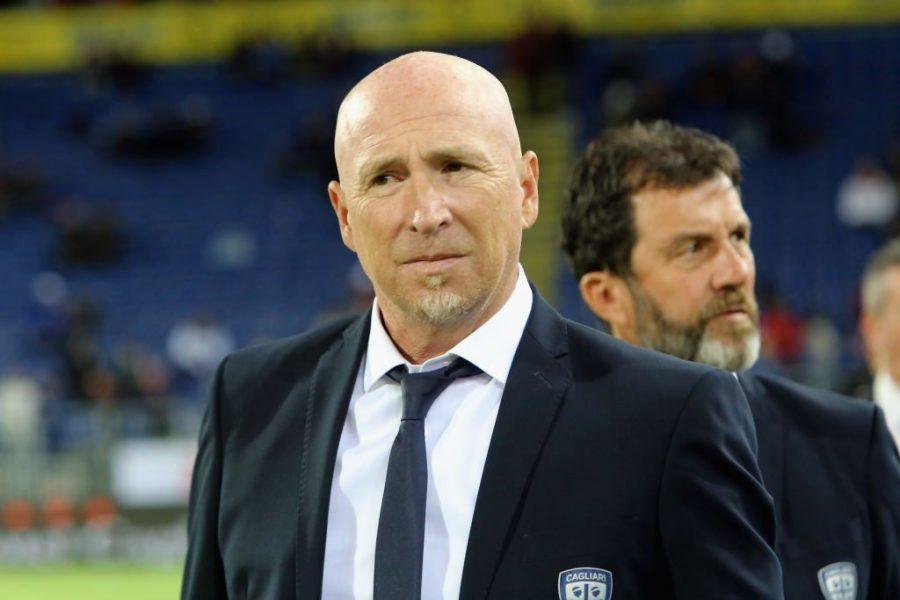 Officiel : Rolando Maran quitte Cagliari