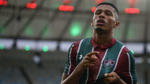 Real Madrid : un jeune buteur brésilien dans le viseur