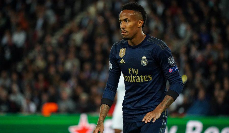 Real Madrid : deuxième chance pour Eder Militao ?