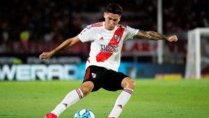 AS Roma : un international argentin pour renforcer la défense ?