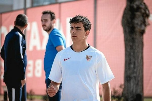 Manchester City cible un jeune talent espagnol