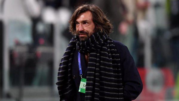 Andrea Pirlo va faire son retour à la Juventus