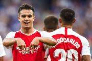 FC Séville : Sergio Reguilon n'est pas contre prolonger son séjour