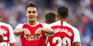 Mercato – Tottenham active la piste Sergio Reguilon