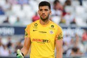 Montpellier : le club aimerait conserver Geronimo Rulli