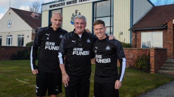Officiel : Newcastle annonce deux prolongations