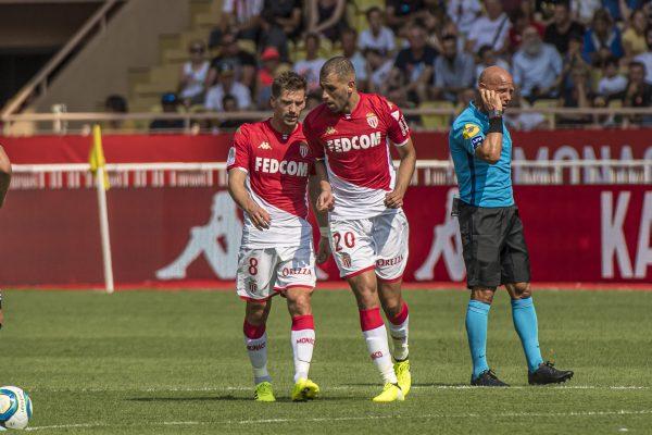 AS Monaco : deux joueurs de retour au Portugal ?