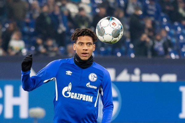 Schalke 04 : le club a une nouvelle idée pour Jean-Clair Todibo