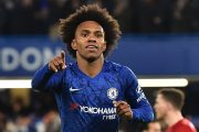 Chelsea : Willian vers un autre club londonien ?