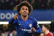 Chelsea : l'agent de Willian est pessimiste