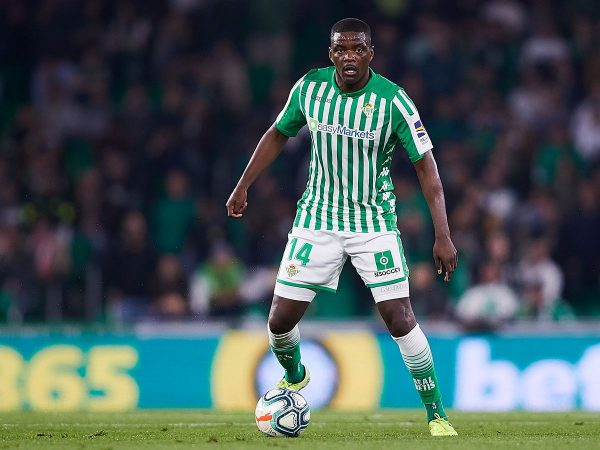 Leicester City sur la trace William Carvalho