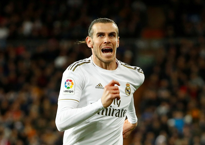 Real Madrid : Gareth Bale proposé en MLS ?