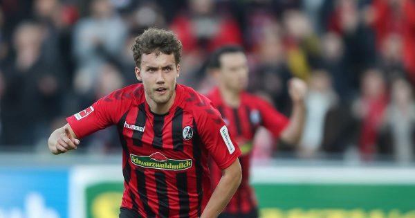 Mercato – Chelsea active la piste Luca Waldschmidt