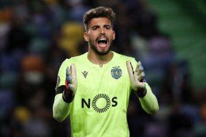 Le Milan AC vise un gardien portugais