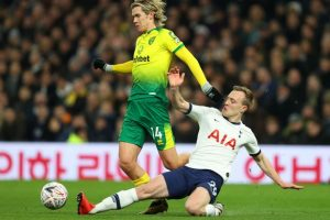 Mercato – Tottenham veut blinder un espoir