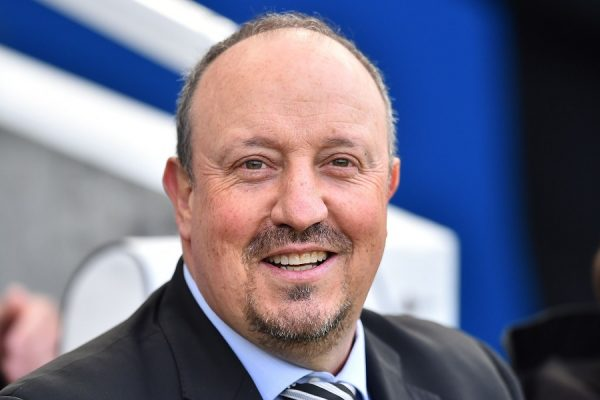 Newcastle :le prochain entraineur devrait être Rafael Benitez !