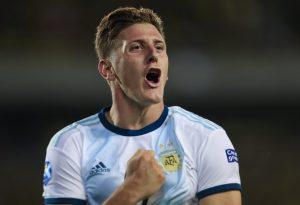 Leeds prépare 15M€ pour un buteur argentin
