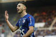 Strasbourg : le club veut prolonger Adrien Thomasson