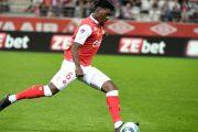 Stade de Reims : un deuxième prétendant en moins pour Axel Disasi ?