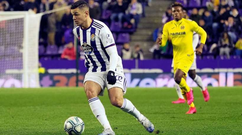 Valladolid : Hatem Ben Arfa va encore partir !
