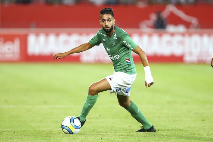 ASSE : Riyad Boudebouz est clair sur son avenir