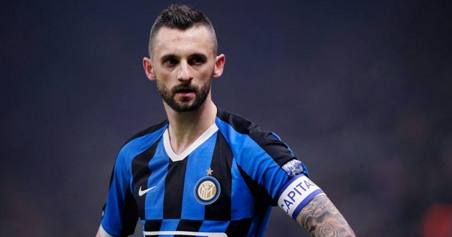 Inter Milan : Milan Brozovic devrait être transféré début juillet