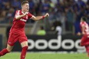 Le Milan AC et l'Ajax visent un jeune défenseur brésilien