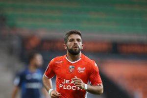 Lorient : Jimmy Cabot a de nombreuses pistes