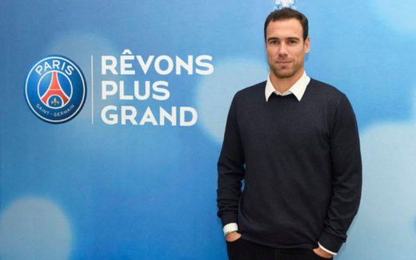 OL : Bruno Cheyrou pourrait être recruté