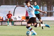 L'AS Roma vise un jeune espoir espagnol