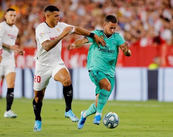 FC Séville : Diego Carlos n'est pas pressé
