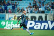 Le Milan AC vise un attaquant brésilien