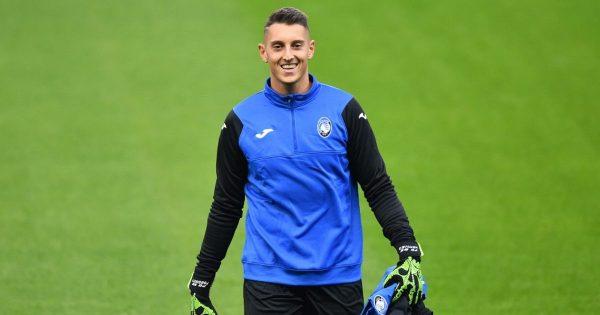 Mercato – Tottenham vise un gardien italien