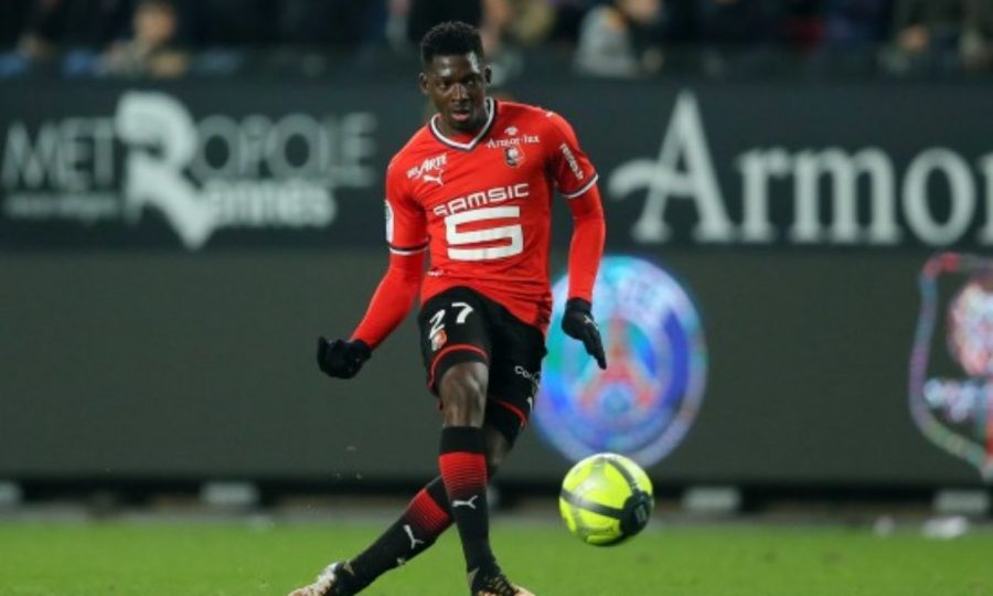 Stade Rennais : Hamari Traoré finalement à Séville ?