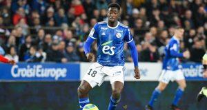 Officiel : Ibrahima Sissoko prolonge avec Strasbourg