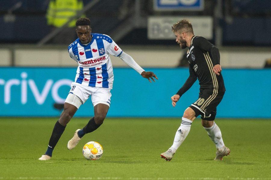 Strasbourg : un joueur d'Eredivisie espéré