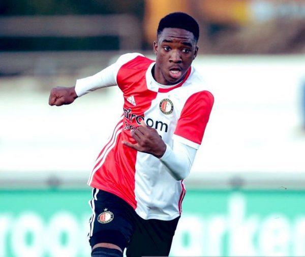 Tottenham cible un jeune talent néerlandais