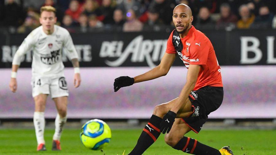Offciel : Steven Nzonzi va rester une saison de plus à Rennes