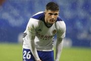 Le FC Valence surveille Raul Guti