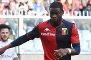 Genoa : Adama Soumaoro a convaincu le club